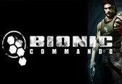 Bionic Commando Steam CD Key