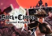 Black Clover: Quartet Knights EU Steam CD Key