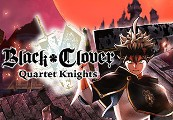 Black Clover: Quartet Knights Deluxe Edition Clé Steam