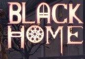 Black Home Steam CD Key