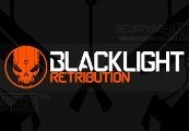 Blacklight: Retribution - Weapon Tag EU Digital Download CD Key