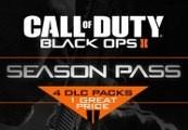 Call of Duty: Black Ops II + Season Pass 4DLC Packs Steam CD Key