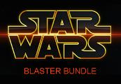 STAR WARS BLASTER BUNDLE GOG CD Key