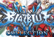 BlazBlue Collection Steam CD Key