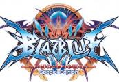BlazBlue: Centralfiction Special Edition EU Nintendo Switch CD Key