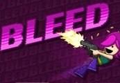 Bleed Steam CD Key
