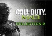 Call of Duty: Modern Warfare 3 - Collection 2 DLC EU Steam CD Key