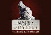 Assassin's Creed Odyssey - Blind King Mission DLC EU PS4 CD Key