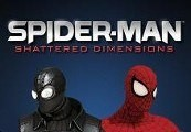 Spider-Man: Shattered Dimensions Steam CD Key