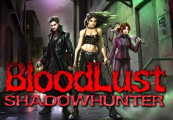 BloodLust Shadowhunter Steam CD Key