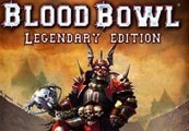 Blood Bowl Legendary Edition Steam CD Key