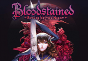 Bloodstained: Ritual of the Night EU PS4 CD Key