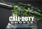 Call of Duty: Ghosts - Blunt Force Pack Steam Gift