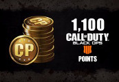 Call Of Duty: Black Ops 4 - 1100 Points US PS4 CD Key