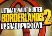 Borderlands 2: Ultimate Vault Hunter Upgrade Pack 2 Steam CD Key