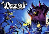 BOSSGARD Steam CD Key