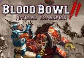 Blood Bowl 2 - Official Expansion Steam CD Key