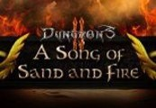 Dungeons 2: A Song of Sand and Fire Clé GOG