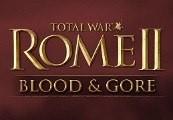 Total War: ROME II - Blood & Gore DLC Steam Gift