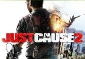 Just Cause 2 | Steam Key | Kinguin Brasil