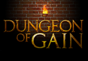 Dungeon of Gain Steam CD Key