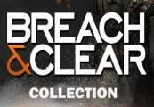 Breach & Clear Collection Steam Gift