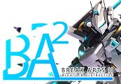 BREAK ARTS II Steam CD Key