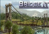 Bridge It (plus) Steam Gift