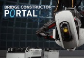 Bridge Constructor Portal Clé Steam