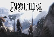 Brothers: a Tale of Two Sons EU Xbox One CD Key