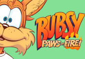 Bubsy: Paws on Fire! Steam CD Key