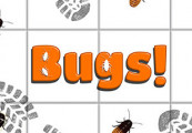 Bugs! Steam CD Key