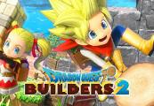 Dragon Quest Builders 2 Digital Deluxe Edition EU PS4 CD Key