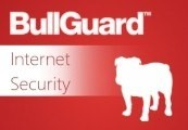 BullGuard Internet Security 2018 Key (1 Year / 3 Devices)