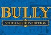 Bully Scholarship Edition Xbox 360 / XBOX ONE CD Key