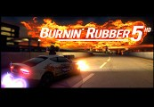 Burnin' Rubber 5 HD Steam CD Key