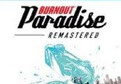 Burnout Paradise Remastered Origin CD Key
