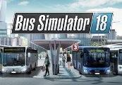 Bus Simulator 18 EU Steam CD Key