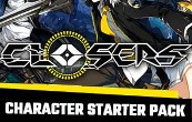 Closers - Character Starter Pack DLC Digital Download CD Key