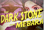 The Dark Stone from Mebara EU Steam CD Key