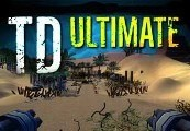 Tower Defense Ultimate Steam CD Key