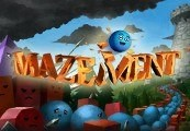 Mazement Steam CD Key