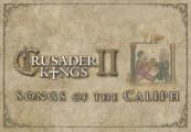 Crusader Kings II - Songs of the Caliph DLC Steam CD Key
