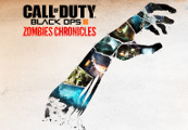 Call of Duty: Black Ops III - Zombies Chronicles DLC Steam CD Key