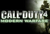 Call of Duty 4: Modern Warfare LATAM Steam Gift