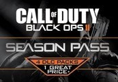 Call of Duty: Black Ops II Season Pass DLC Steam CD Key