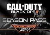 Call of Duty: Black Ops II - Season Pass DLC EU Steam Altergift