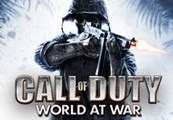 Call of Duty: World at War DE Steam CD Key