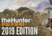 theHunter: Call of the Wild - 2019 Edition EU Steam CD Key
