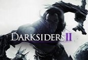 Darksiders II EU Steam CD Key